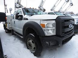 100 Bucket Trucks For Sale In Pa 2012 FORD F550 BUCKET BOOM TRUCK FOR SALE 11375