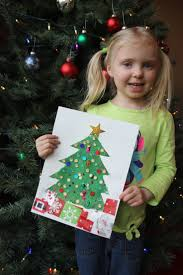 Ascii Art Christmas Tree Small by 280 Best Kid Made Ornaments Images On Pinterest Christmas