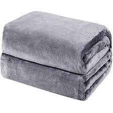 möge kuscheldecke dunkelgrau 150x200cm flauschige decke sofa weiche warme fleecedecke als sofadecke couchdecke kuschel wohndecken kuscheldecken