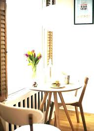 Apartment Dining Room Stunning Amazing Small Table For Studio