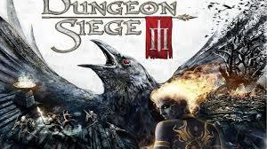 dungon siege support paradisedecay with dungeon siege iii on givesupport to