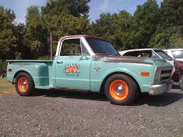 Pin By Paul Osborne Jr On Rides | Pinterest | Logo D, 72 Chevy Truck ... 1967 1972 Chevy Truck Alinum Radiator Dual Fans With Shroud 196772 C10 Dot Flush Mounted Glass Windshield And Back Glass Chevrolet Trucks Kodiak Clever 1968 K10 Pickup 72 Wiring Diagram Ignition Switch Brothers Project Eighteen8 Build S Types Of 671972 Chevygmc Truck Blazerjimmy Nos Gm Rocker Panels 3944881 I Have Parts For Chevy Trucks Marios Elite Original Rust Free Classic 6066 6772 Parts Aspen Ctl6721seqset8 71968 Sequential Led Tail Light Ride Guides A Quick Guide To Identifying Pickups Ck 8 Bed Truxedo Lo Pro Tonneau Cover