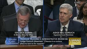 Judge Neil Gorsuch Roe Wade Law Land   C-SPAN.org Btc Trucking Hiring Area Truck Pictures Companies That Hire Felons Best Only Jobs For Transam Is A Noble Profession And Truck Truck Trailer Transport Express Freight Logistic Diesel Mack First Day Of Orientation At Youtube Trans Am Company Drivers Dol Order Per Diem Occupational Safety And Health Administration