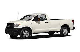 100 Toyota Truck Reviews 2011 Tundra Information