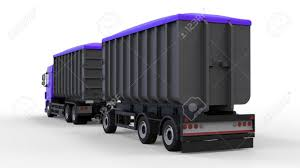 Large Purple Truck With Separate Trailer, For Transportation.. Stock ... Propane Delivery Truck Fuel Tank Car Unloading Serving The Specialized Transportation Needs Of Our Heavy Haul And Bulk Feed Body Trucks Midwest General Repair Fabrication Large Purple With Separate Trailer For Stock Filedry Bulk Truck Barney Trucking On Us 95jpg Wikimedia Commons Salo Finland January 15 2017 White Man 660 Cuft Yellow Of Equipment Digital Cement Series Wsi F Lindt Transport Volvo Fh04 Globetrotter Trailer 012493