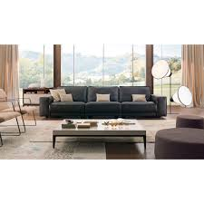 Chateau Dax Italian Leather Sofa by Sevesco Leather Sofa By Chateau D U0027ax Italy U2013 City Schemes