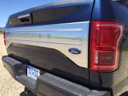 2016-ford-f150-limited-tailgate - The Fast Lane Truck Looking For A 5th Wheel Tailgate Camera Ford Truck Enthusiasts Replacing A On F150 16 Steps Beer Pong Table Dudeiwantthatcom Fseries Truck F250 F350 Backup Camera With Night Vision Decklid For 2006 Superduty Bed Liner The Official Site Accsories This Can Transform Your Tailgate Experience How To Use Remote Open 2015 Youtube New Pickup Features Extendable Teens Getting 2018 Raptor Choice Of Two Different Message And Cool License Plate Flickr 2016 2017 Blackout Stripes Route Tailgate 3m
