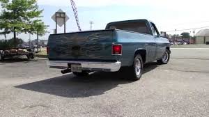 100 1978 Chevy Truck For Sale C10 Driving YouTube