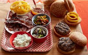 6 Awesome Burger Toppings To Try This Weekend Burger Bar Tgi Fridays Review Fat Guys Brings Thunder Sweet Caroline Gourmet Burgers Bar And 30 Hot New Burgers For Labor Day Weekend Deluxe Dog Toppings Schwans Top 10 Toppings Posts On Facebook Anatomy Of A Handcrafted 5280 For Hamburgers Dinners Losing Weight Drafts Opens With Concepts In Ding Dishing Park 395 Best Recipes Dogs Images Pinterest Just The Way He Likes It A Fathers Cheeseburger Peanut Our Menu Fuddruckers