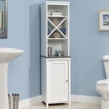 Bathroom Vanity And Tower Set by Linen Cabinets U0026 Towers You U0027ll Love Wayfair