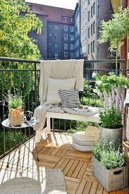 Small Patio And Deck Ideas by Best 20 Small Terrace Ideas On Pinterest Balcony Tiny Balcony