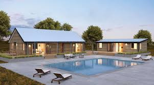 100 Blu Homes Prefab Tiny A Highlight Of New Product Launch Home