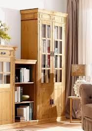 home affaire vitrine vinales höhe 196 cm kaufen otto