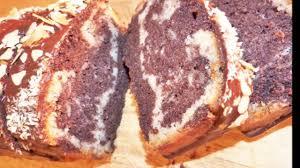 marmorkuchen low carb high protein