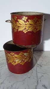 Daher Decorated Ware History by 28 Best Tole Images On Pinterest Decorative Accessories
