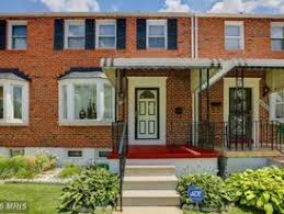 3 Bedroom Townhouses For Rent by Northeast Baltimore Homes For Rent Baltimore Md
