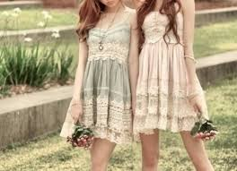 Dress Vintage Kawaii Cute Pink Green Laces Lace Pretty Pastel Colors Lovely