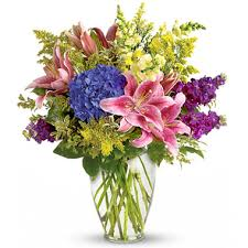 Love Everlasting Bouquet T2671 Florist Delivery in Chicago and