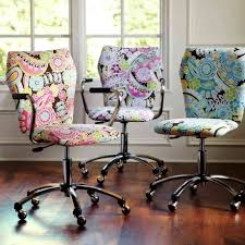 Mainstays Desk Chair Fuschia by Pbteen Paisley Pop Airgo Chair Want This For My Office Office