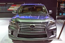 32 best Lexus LX images on Pinterest