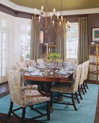 Southern Living Living Room Paint Colors by Southern Living Idea House Eclectic Dining Room Kitchen Dining