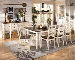 ortanique dining room table bed round set rectangular chairs