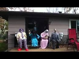 Spirit Halloween Animatronics 2014 by My Spirit Halloween Chair Props Youtube