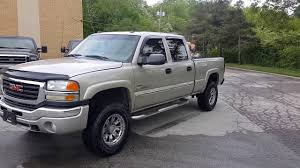 2004 GMC Sierra 2500 HD 4x4 Crew Cab LLY Duramax Diesel For Sale ... 1988 Gmc 7000 Semi Truck Item K8751 Sold April 16 Const 2008 Gmc Denali Truck For Sale Khosh 2017 Sierra Hd Powerful Diesel Heavy Duty Pickup Trucks Lifted Used Northwest 2004 3500 Slt 66l 4x4 Dualies Crew Cab Long Totd Would You Buy A Without Engine Custom For Sale In Caddo Mills Tx 75135 2007 2500hd Sle 42518 2500 Lly Duramax 20 Spied With Luxurylevel Upgrades