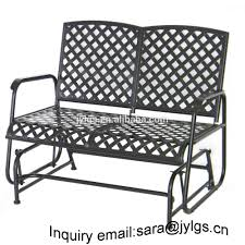 Cheap Patio Garden Wrought Iron Loveseat Glider Double Seat Rocking Chair -  Buy Outdoor Double Rocking Chairs,Antique Wrought Iron Chairs,Low Seat ... Agha Rocking Chair Outdoor Interiors Magnificent Wrought Iron Chairs Vintage Garden Table Black Leather Chaise Lounge Modern Fniture Living Wood And Amazonin Home Kitchen Victorian Peacock Lawn Patio Set Best Images About On 15 Collection Of 4 French Folding Metal Teak Seat Bistro Amazoncom Bs Antique Bronze Scoll Ornate Cast In Worsbrough South Yorkshire Gumtree Surprising Bedroom House Winsome