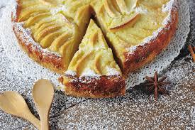 cuisine tarte aux pommes recette tarte aux pommes de duclair