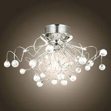 Funky Light Fixtures Lights Cool Chandeliers Bedroom Ceiling Lamps Dining Room Lighting Chandelier Large Modern