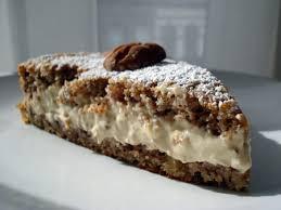 mascarpone recette dessert rapide recette tarte aux noix crème de mascarpone café cuisinez tarte