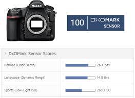 nikon d850 is new king of dxomark news at cameraegg