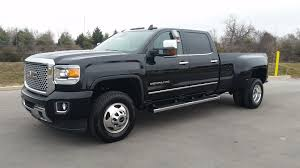 Sold.2015 GMC 3500 HD Denali Crew Cab 4x4 Dual Rear Wheel 4x4 Oynx ... 2019 Gmc Pickup Elegant Truck Sierra 2500hd 195s On A Gmc Dually Offshoreonlycom 2016 3500hd Denali Crew Cab 4wd White Oshawa On Stock Diesel Trucks 3500 For Sale 1987 Dually1 Owncleancertified 2017 2500 And Hd Duramax Review Sep Upcoming Cars 20 Lifted Used Northwest The Top 10 Most Expensive In The World Drive For Nationwide Autotrader New Onyx Black Sale