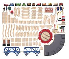 Tidmouth Sheds Deluxe Set by Roundhouse Set Thomas The Tank Engine Wooden Railway Trains