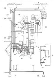 1950 Willys Wiring Diagram - Data Wiring Diagram