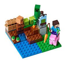 Minecraft Pumpkin Farm 111 by Tagged U0027farm U0027 Brickset Lego Set Guide And Database