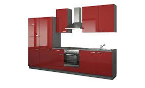 küchenzeile mit elektrogeräten rot aktuelle gutschein aktion schlafzimmer aktion möbel kraft