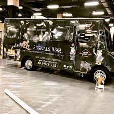 100 Food Trucks Nashville Tn SmoQe Signals BBQ Roaming Hunger