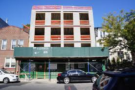 Bed Stuy Fresh And Local by New Look And Construction Update For Bed Stuy Condos At 447