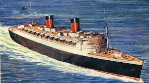 Rms Olympic Sinking U Boat by Who Boarded Her And Was