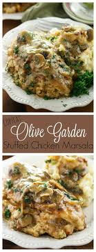 The 25 best Olive garden dish ideas on Pinterest