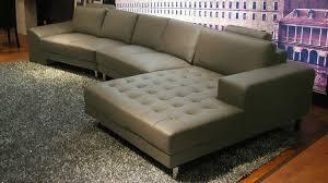 canapé style italien canapé d angle en cuir italien style mobilier moss