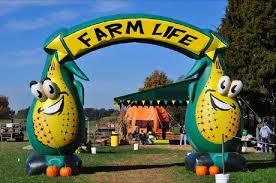 Pumpkin Patches Near Colorado Springs Co by Louisville Pumpkin Patch U0026 Corn Maze U2013 Family Fun