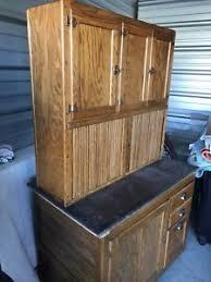 Ixl Cabinets Goshen Indiana by Hoosier Kitchen Cabinet Ebay