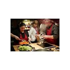 cours de cuisine en groupe cours de cuisine