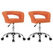 vidaxl esszimmerstühle 2 stk grün kunstleder kaufen bei