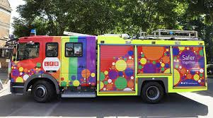 Brigade's Fire Engine Transformed From Red To Rainbow For Pride ... North Kids Day Fire Truck Parade 2016 Staff Thesunchroniclecom Brockport Readies For Annual Holiday Parade Westside News Silent Night Rembers Refighters Munich Germany May Image Photo Free Trial Bigstock In A Holiday Stock Photos Harrington Park Engine 2017 Northern Valley Fi Flickr 1950 Mack From Huntington Manor Department At Glasstown Antique Brigade Youtube Leading 5 Alarm Fire Engine Rentals Parties Or Special Events