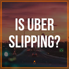 Is Uber Slipping How Google Will Destroy Uber