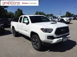 New 2018 Toyota Tacoma TRD Sport 4D Access Cab 4D Access Cab In Bow ... New 2018 Toyota Tacoma Trd Sport Double Cab In Elmhurst Offroad Review Gear Patrol Off Road What You Need To Know Dublin 8089 Preowned Sport 35l V6 4x4 Truck An Apocalypseproof Pickup 5 Bed Ford F150 Svt Raptor Vs Tundra Pro Carstory Blog The 2017 Is Bro We All Need Unveils Signaling Fresh For 2015 Reader